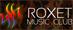 logo Disco Club Roxet Skořenice