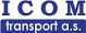 logo ICOM transport
