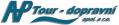 logo AP Tour - dopravní
