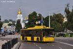 V zadávacím řízení na dodávku nových trolejbusů s alternativním pohonem pro Jihlavu uspěla společnost Tram for envi s trolejbusem s karoserií Bogdan T701.20 a výzbrojí Cegelec.