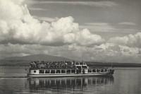 V loděnici Dopravního podniku bylo v 50. letech vyrobeno 5 lodí i pro jiné odběratele. Poslední pohlednice pochází z Oravské přehrady, pravděpodobně s lodí Žilina.