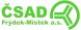 logo ČSAD Frýdek-Místek